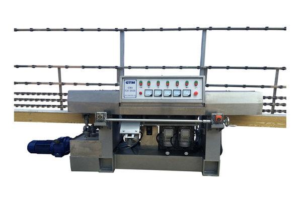 GM4 Glass Straight-line Edging Machine